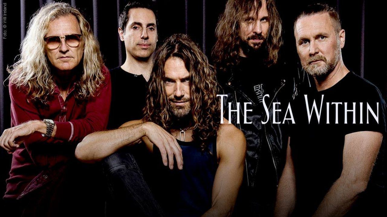 "The Sea Within"" by Themselves - RockProgELEGIE"