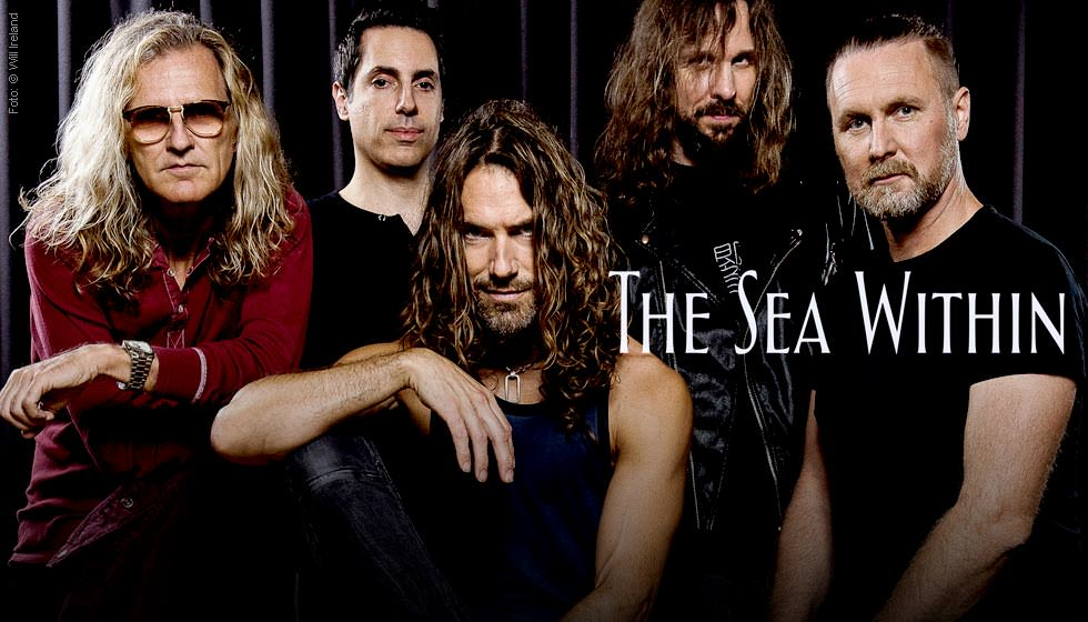 «The Sea Within» by Themselves