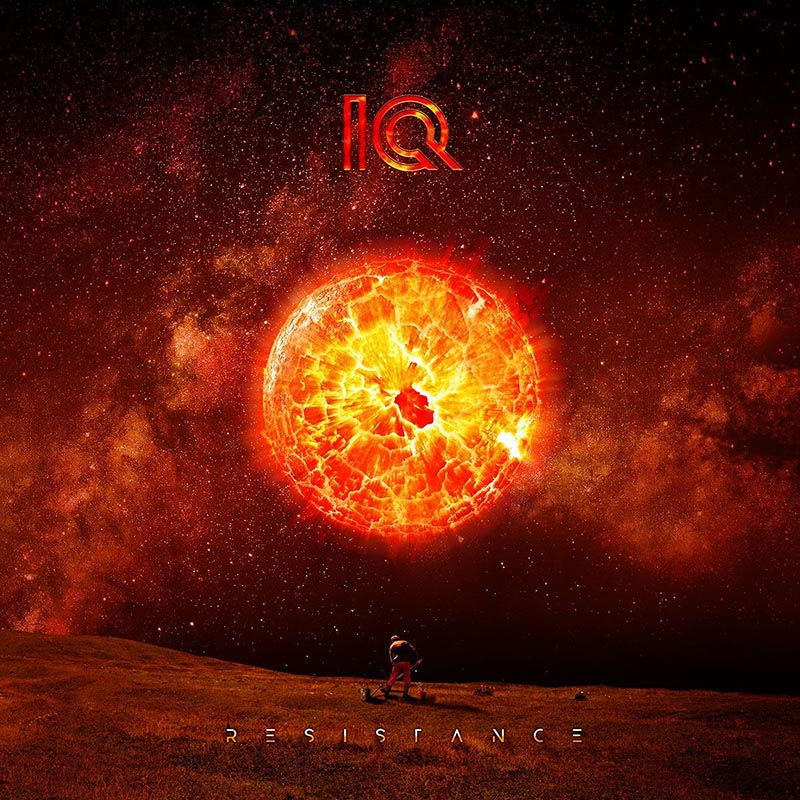 «Resistance» by IQ