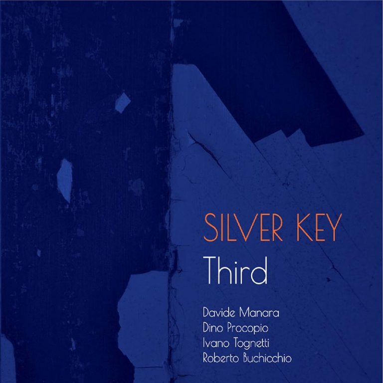 « Third » by SILVER KEY