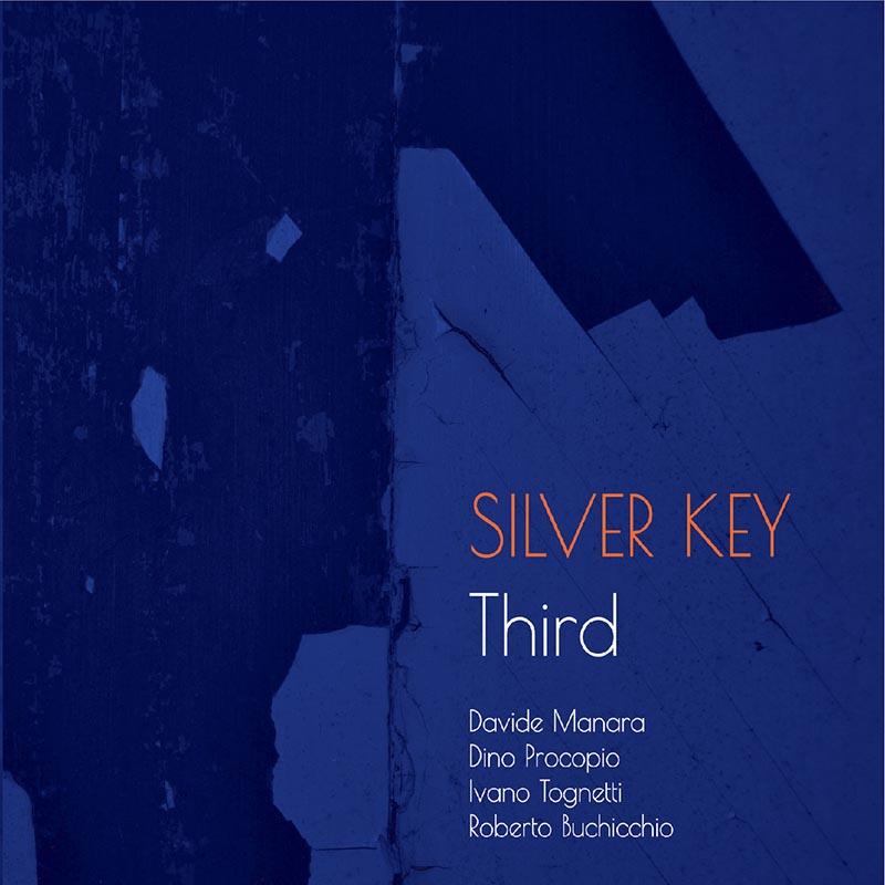 «Third» by SILVER KEY