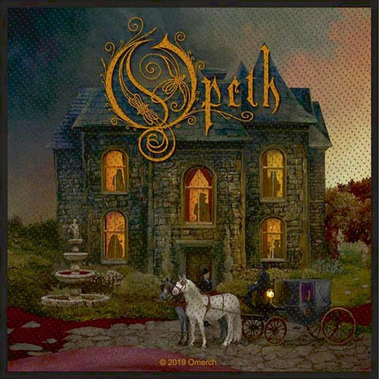 « In Coda Venenum » by OPETH