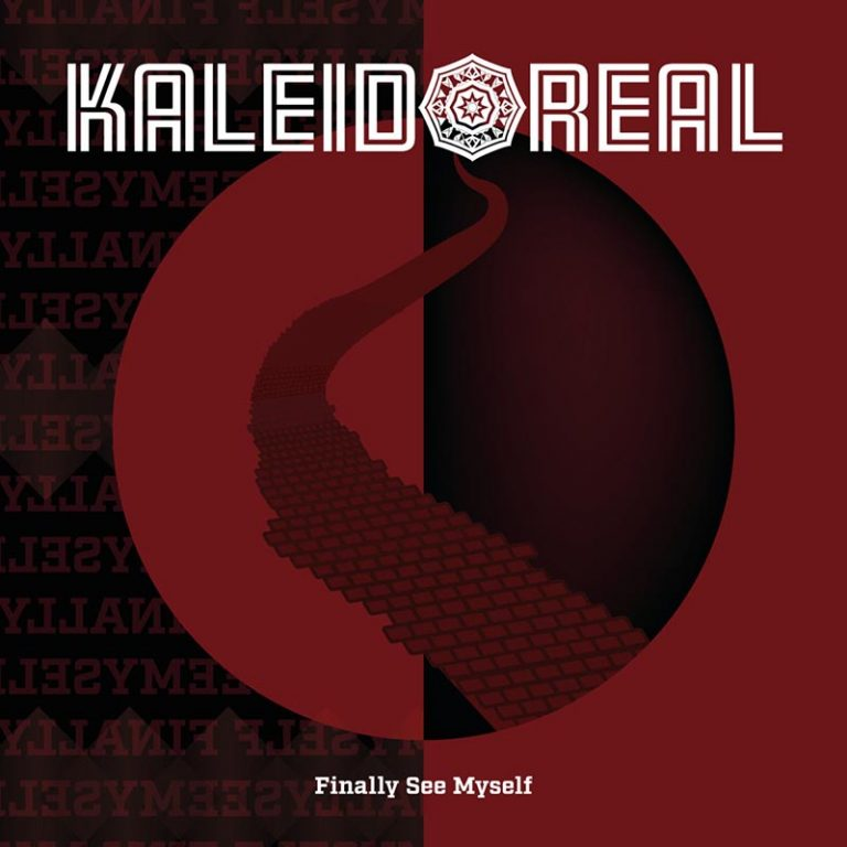 «Finally See…» by KALEIDOREAL