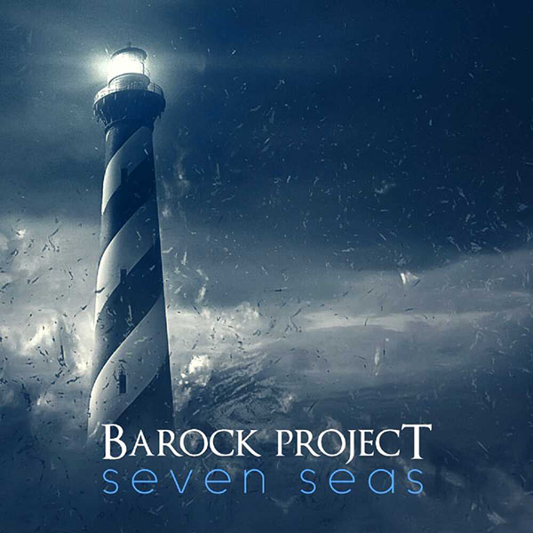 Read more about the article «Seven Seas» By BAROCK PROJECT