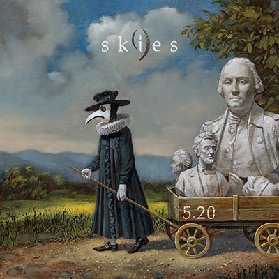 Read more about the article «5.20» By NINE SKIES