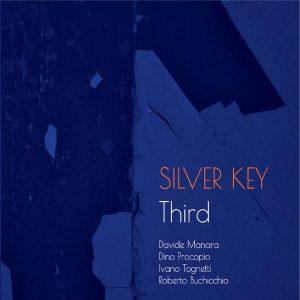 SILVERKEY-Third