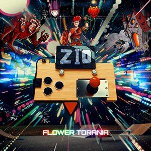 ZioFlowerTorania-Cover